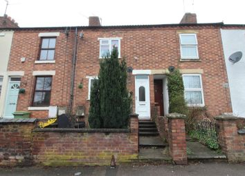 Thumbnail 2 bed terraced house for sale in Harrowden Road, Wellingborough