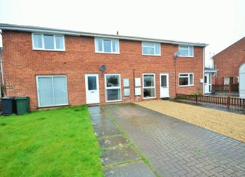 Thumbnail 2 bed terraced house for sale in Oak Tree Close, Burford, Tenbury Wells