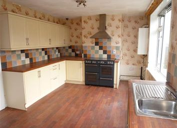 Thumbnail 3 bed terraced house for sale in Longfield Avenue, Golcar, Huddersfield