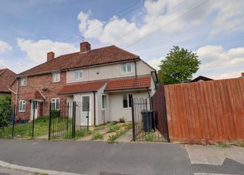 3 bed semi-detached house for sale in Heathcote Road, Fishponds, Bristol BS16