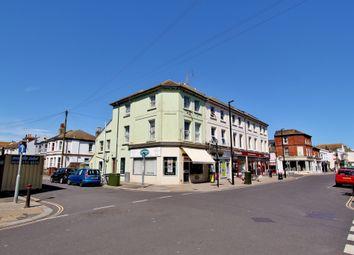 Thumbnail Studio to rent in Montague Street, Worthing