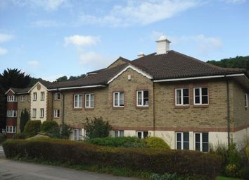 Thumbnail 2 bed flat to rent in Croydon Road, Caterham, Surrey