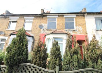 Thumbnail 1 bed flat for sale in Northwood Road, Thornton Heath, Surrey
