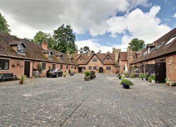 Thumbnail 4 bed property for sale in Stable Yard, Mentmore, Buckinghamshire