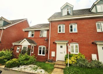 Thumbnail 3 bed terraced house for sale in King Street, Darlaston, Wednesbury