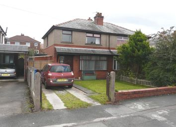Thumbnail 3 bed semi-detached house to rent in Pilling Lane, Chorley