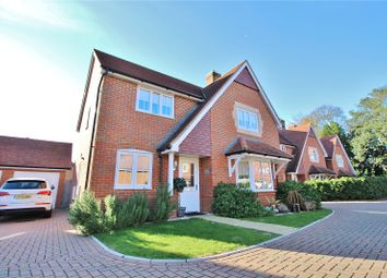 Thumbnail 4 bedroom detached house for sale in Austen Gate, Worthing, West Sussex