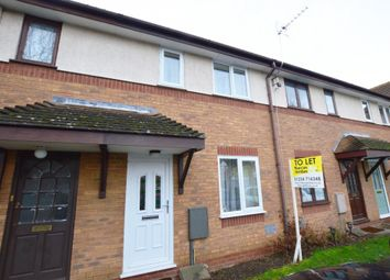 2 bed terraced house to rent in Whitton Way, Newport Pagnell MK16