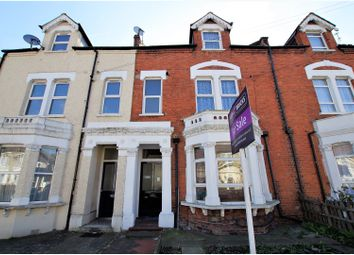 Thumbnail 4 bedroom flat for sale in 22 Ringstead Road, London