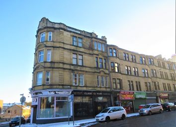 Thumbnail 1 bed flat for sale in Castle Street, Paisley
