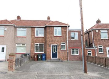 3 bed semi-detached house for sale in Heathwell Road, Denton Burn, Newcastle Upon Tyne NE15
