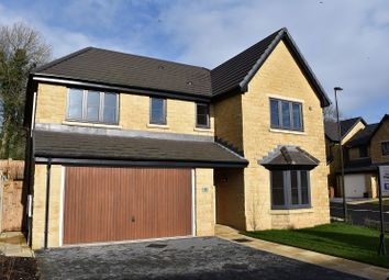 Thumbnail 5 bed detached house to rent in Wood Cutters Way, Chapel-En-Le-Frith, High Peak