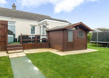 Thumbnail 4 bed bungalow for sale in Trevelyan Road, Illogan, Redruth