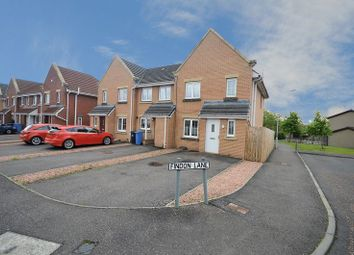Thumbnail 3 bed terraced house for sale in Findon Lane, Balfarg, Glenrothes