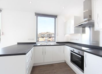 Thumbnail 2 bed flat to rent in Bartlett Street, London