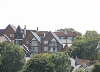 Thumbnail 2 bedroom flat for sale in Park Road, Swanage