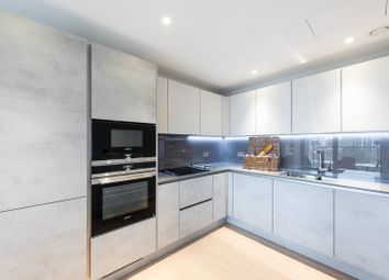 Thumbnail 1 bed flat to rent in Ebury Place, Sutherland Street, Pimlico, London