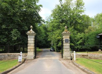 Thumbnail 5 bed detached house for sale in Callaly Castle, Nr, Alnwick