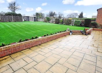Thumbnail 3 bed bungalow for sale in Stoke Road, Hoo, Kent