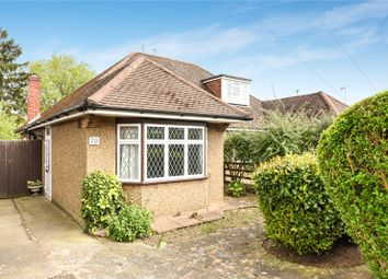 Thumbnail 2 bedroom semi-detached bungalow for sale in Links Way, Croxley Green, Hertfordshire