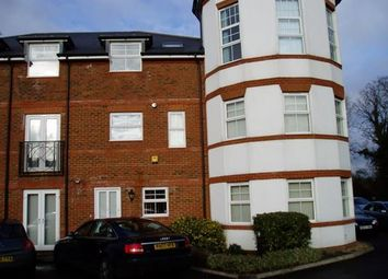 Thumbnail 2 bed flat to rent in Monkey Island Court, Maidenhead, Berkshire.