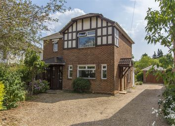 Thumbnail 3 bedroom detached house for sale in Radstock Road, Woolston, Southampton, Hampshire