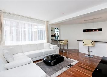 Thumbnail 1 bed flat for sale in Ovington Gardens, Chelsea