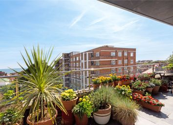 Thumbnail 3 bed maisonette for sale in Vallance Court, Hove Street, Hove, East Sussex