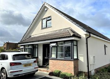 Thumbnail 3 bed detached bungalow to rent in The British, Yate, Bristol