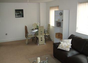Thumbnail 2 bed flat to rent in 72 Bishopsgate Street, Birmingham