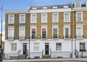 Thumbnail 1 bed flat for sale in Delancey Street, Camden, London