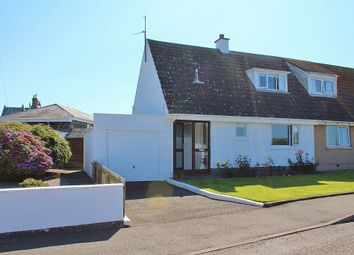 Thumbnail 2 bed semi-detached house for sale in 1 Bowling Green Road, Port William