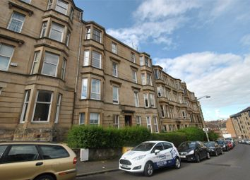 Thumbnail 2 bed flat for sale in Oban Drive, Glasgow, Lanarkshire