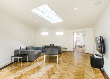 Thumbnail 3 bed terraced house for sale in Warwick Place North, London