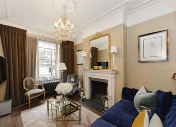 Thumbnail 3 bedroom flat to rent in Cumberland Mansions, Brown Street, Marylebone, London