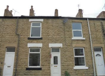 Thumbnail 2 bed terraced house for sale in Sandymount Road, Wath-Upon-Dearne, Rotherham