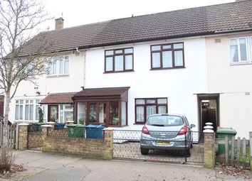 Thumbnail 3 bed terraced house for sale in Tillotson Road, Harrow
