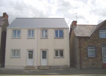 Thumbnail 3 bedroom semi-detached house to rent in Prendergast, Haverfordwest