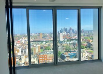 Thumbnail 2 bed flat for sale in Prescot Street, London