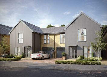 "Thumbnail 3 bed property for sale in ""Lorino"" at Fairfield Way, Keynsham, Bristol"
