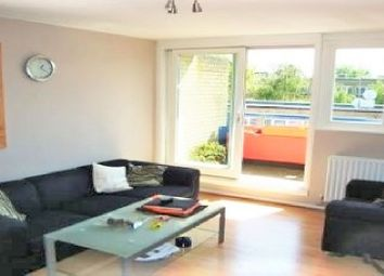 Thumbnail 1 bed flat to rent in Eresby Place, London