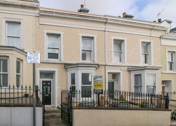 Thumbnail 4 bed terraced house for sale in Jurby Road, Lezayre, Ramsey, Isle Of Man
