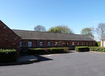 Thumbnail Office to let in Grange Farm, Unit 5, Grange Road, Hugglescote, Coalville