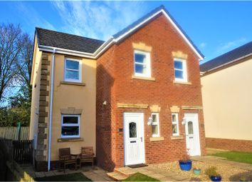 Thumbnail 3 bed semi-detached house for sale in Maes Abaty, Whitland