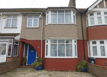 Thumbnail 3 bed terraced house for sale in Amhurst Gardens, Isleworth, Middlesex