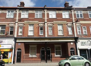 Thumbnail 2 bed flat to rent in Shakespeare Apartments, 65-67 Elm Grove, Soutshea