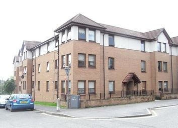 Thumbnail 2 bedroom flat to rent in Church Street, Baillieston, Glasgow
