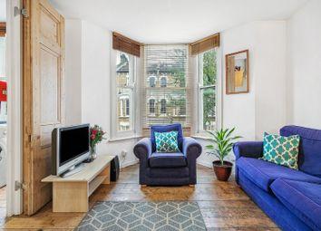 Thumbnail 2 bedroom flat to rent in Chantrey Road, London