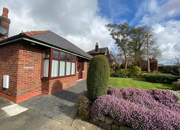 Thumbnail 3 bed bungalow for sale in Gubberford Lane, Preston