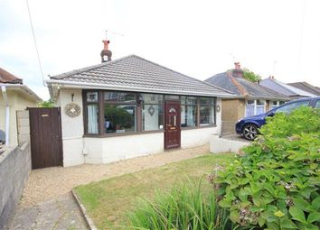 Thumbnail 2 bed bungalow to rent in Livingstone Road, Parkstone, Poole